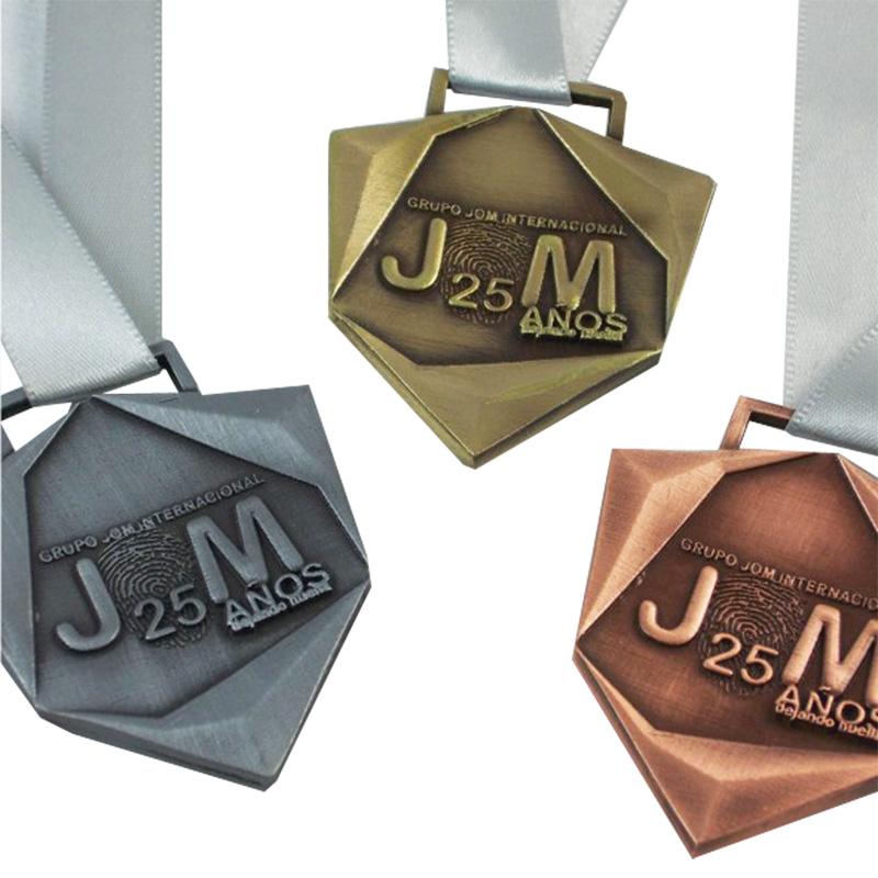 Medalla Deportiva 03