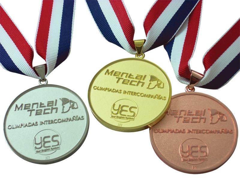 Medalla Empresarial 01