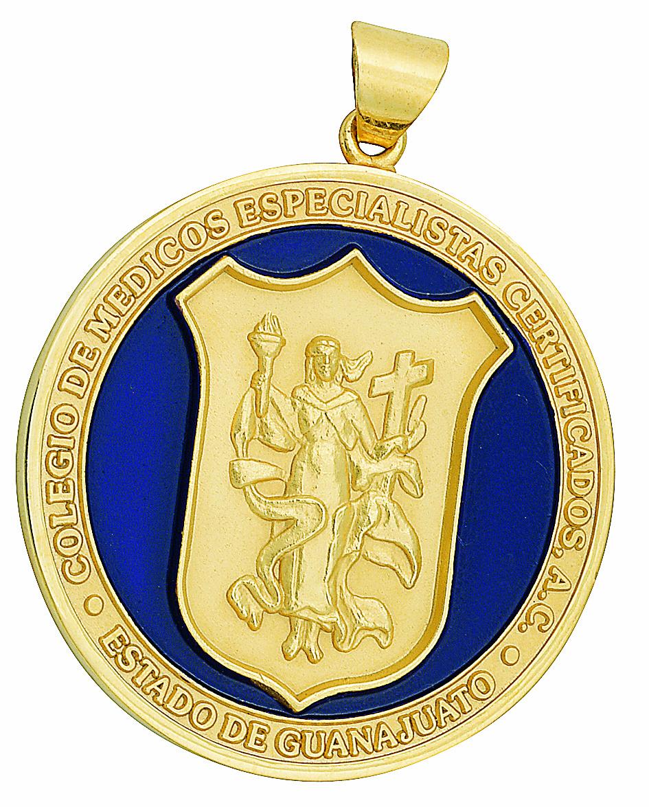 Medalla Empresarial 04