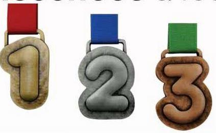 Medalla Genérica 01