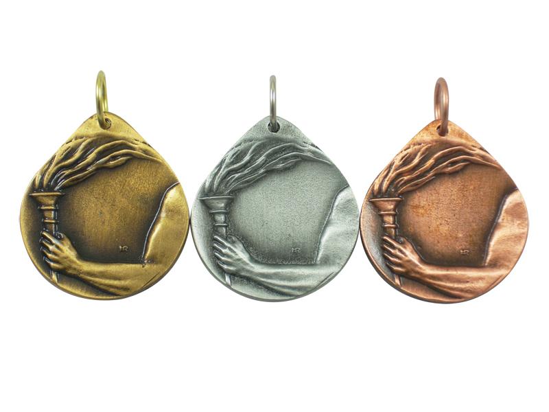 Medalla Genérica 03
