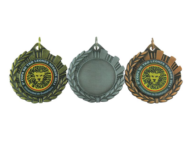Medalla Genérica 05