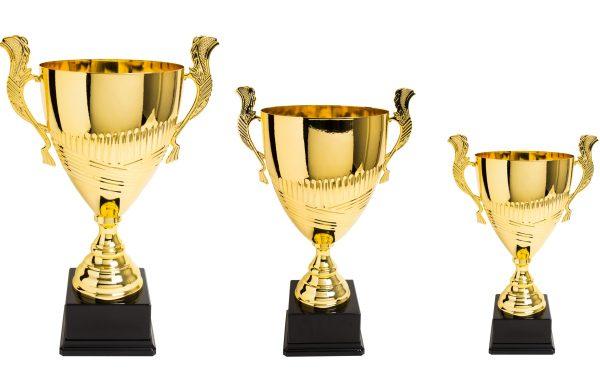 Trofeo 15 Mod. Espátula Oro