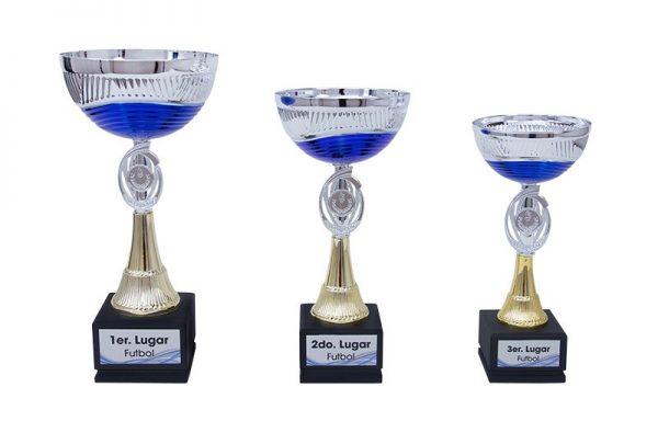 Trofeo 06 Mod. Sargento Blu