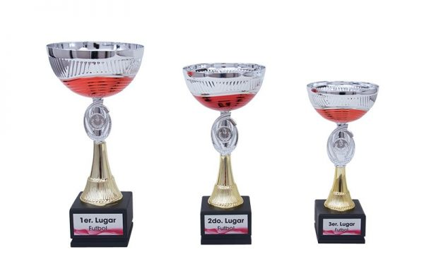 Trofeo 08 Mod. Sargento Rossi
