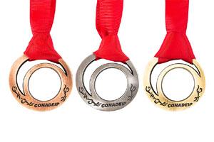 04 - Medallas Deportivas