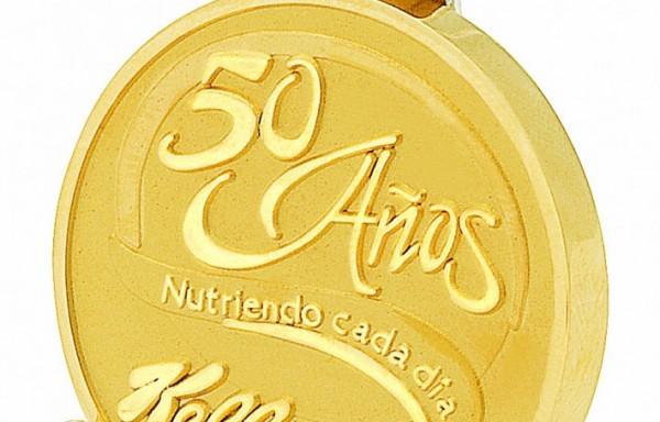 Medalla Empresarial 05