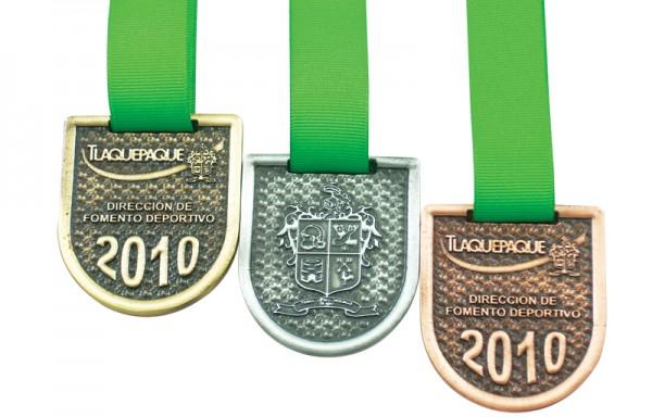 Medalla Deportiva 05