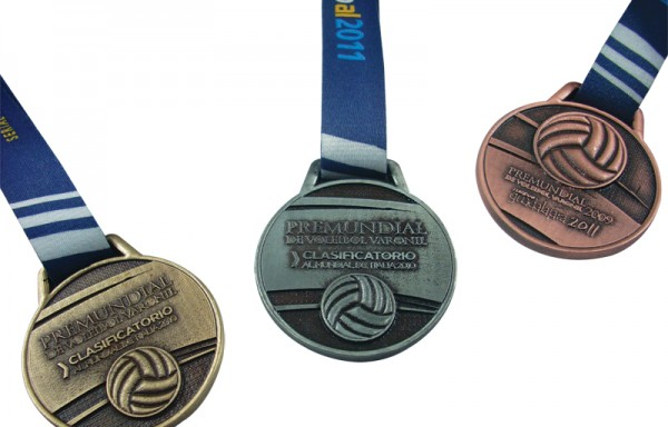 Medalla Deportiva 06