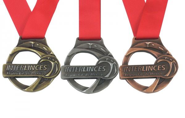Medalla Deportiva 07