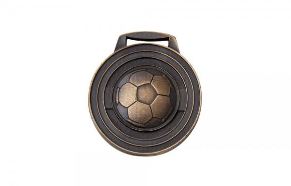 Medalla Soccer 01