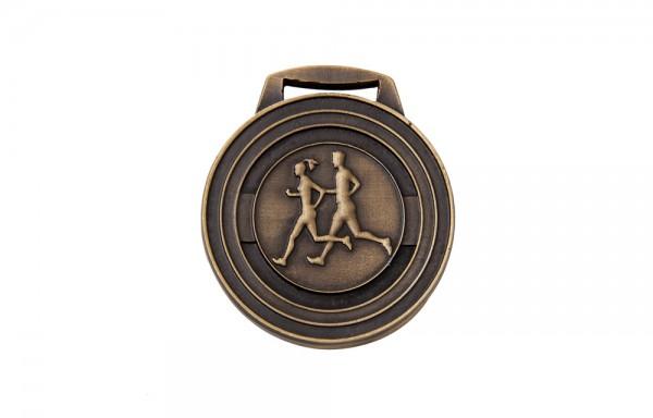 Medalla Running 01