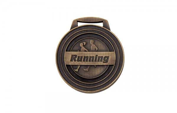 Medalla Running 02