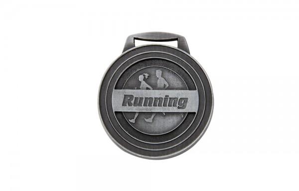Medalla Running 04