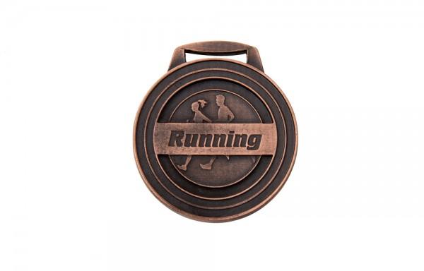 Medalla Running 06