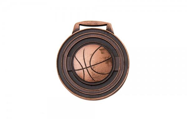 Medalla Basketball 05