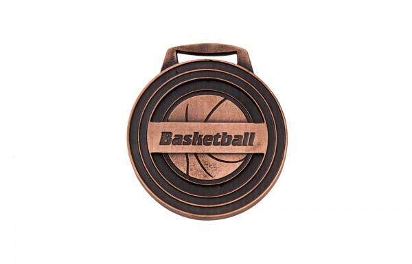 Medalla Basketball 06