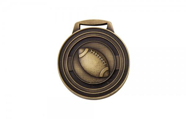 Medalla Football 01