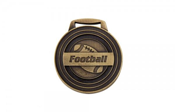 Medalla Football 02