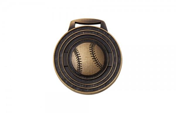 Medalla Baseball 01