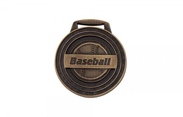Medalla Baseball 02