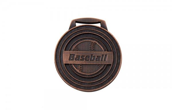 Medalla Baseball 06