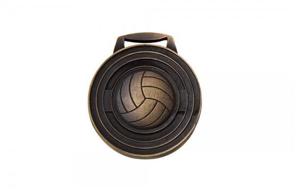 Medalla Volleyball 01