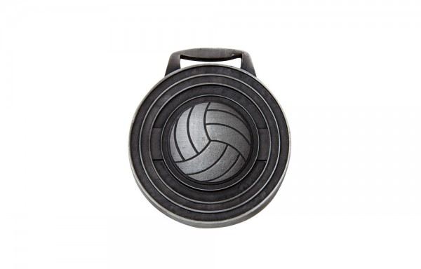 Medalla Volleyball 03