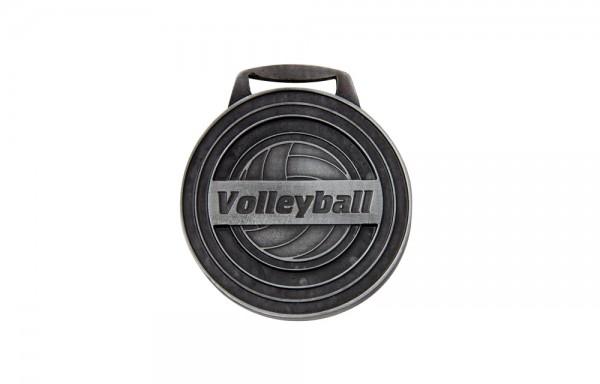 Medalla Volleyball 04