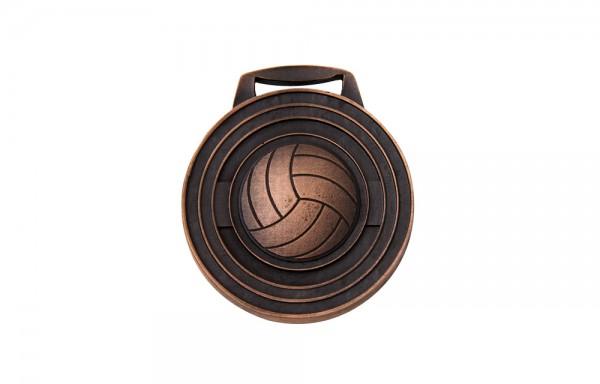Medalla Volleyball 05