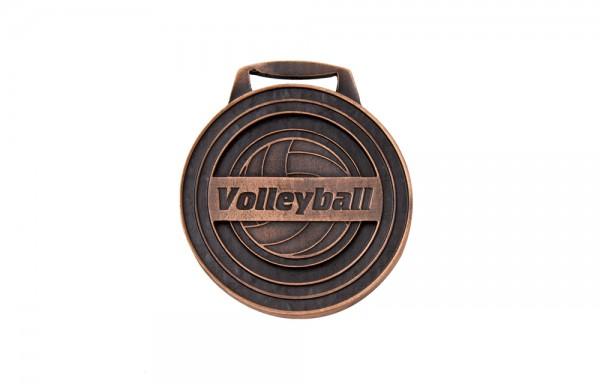 Medalla Volleyball 06
