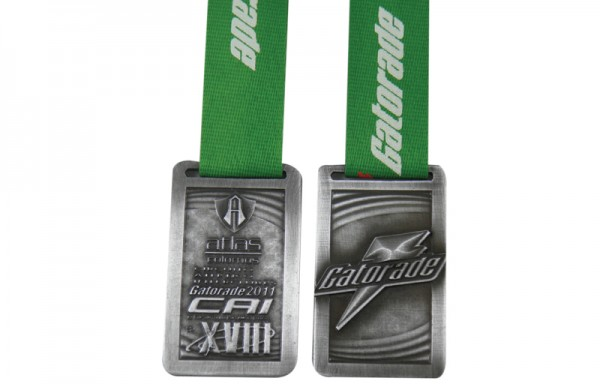 Medalla Deportiva 09